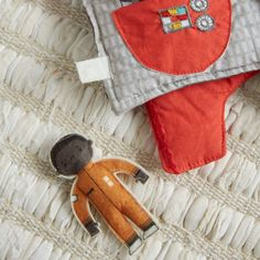 Carry Home Rocket Ship | The Land of Nod