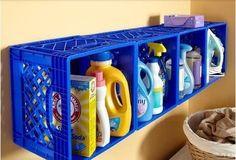 Наилучшие идеи для гаража. Организации хранения вещей в гараже. 30 + фото.