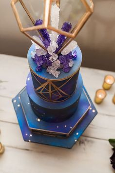 Nerdy but classy wedding with a Guardians of the Galaxy theme!! Check out the Groot grooms cake, it's epic!!!    Swish + Click Photography