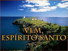 598 - Vem Espírito Santo
