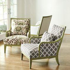 Viceroy Chair Ballard Designs #celebrateballard