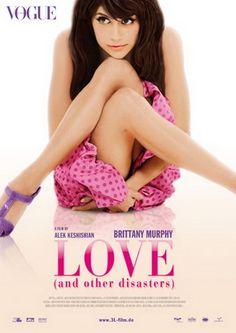 Szerelem és egyéb katasztrófák (2006)
