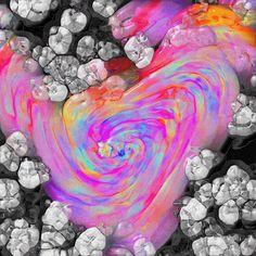 Protobacillus – Une collection de GIFs abstraits et hypnotisants