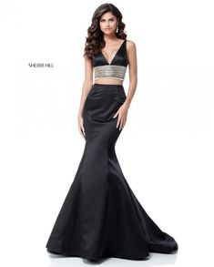 c24dac17e23 Gorgeous Sherri Hill available at Pure Couture Prom!  Www.Purecoutureprom.com Sherri Hill