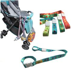 >> Click to Buy << Security Practical Baby Nursing Bottle Feeder Strap Holder Random Color #Affiliate