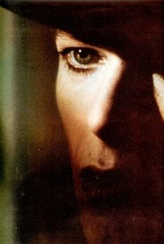 David Bowie. Helloooooo lover....