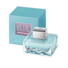 Antonio Banderas Blue Seduction for Women Retail Price: Rs.2500 You save: Rs.1200  (48%) Our Price: Rs.1300  Size   100ml