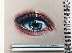 """156 Likes, 34 Comments - Sierra R (@sievva) on Instagram: """"I need to stop drawing eyes"""""""