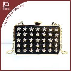 Classic trendy style hot popular wholesale price pu messenger bag blue
