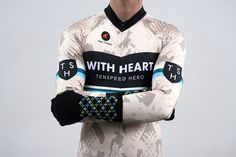 With Heart Cycling #ridewithheart