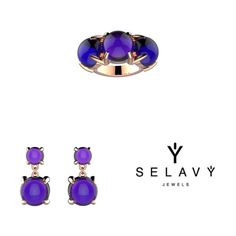 Selavy' Jewels The elegance of a style