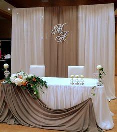 Wedding Ceremony… – wedding photography bride and groom Wedding Chairs, Wedding Table, Diy Wedding, Wedding Ceremony, Wedding Church, Party Wedding, Wedding Bride, Light Wedding, Dream Wedding