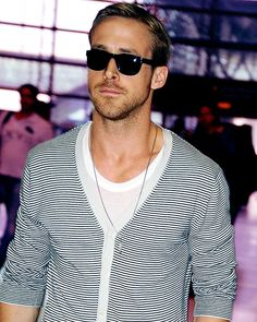 Perfect Gosling - oh no he did it again