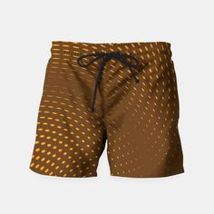 Duo tones Swim Shorts Duo Tone, Swim Shorts, Patterned Shorts, Swimming, Comfy, Live, Stylish, Accessories, Fashion