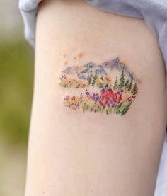 Dainty Tattoos, Pretty Tattoos, Small Tattoos, Cool Tattoos, Little Tattoos, Mini Tattoos, Body Art Tattoos, Tattoo Drawings, Dream Tattoos