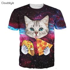 Stylish Memes T-Shirts (Various Prints) - Hespirides Gifts - 1