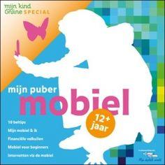 Mijn puber mobiel 12+ | Mijn Kind Online