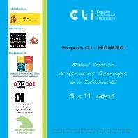 Manual práctico de uso de las TIC (9 a 11 años)