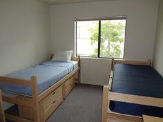 Bedroom Apartment, Bunk Beds, Furniture, Home Decor, Homemade Home Decor, Trundle Bunk Beds, Home Furnishings, Interior Design, Home Interiors