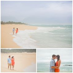 Engagement Portraits in Maui, Hawaii