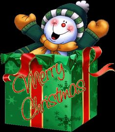 Merry Christmas, Animated Gifs, part 1 Merry Christmas Animation, Merry Christmas Message, Merry Christmas Quotes, Christmas Greetings, Christmas Scenes, Little Christmas, Christmas Pictures, Christmas Snowman, Winter Christmas