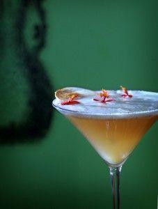 baked apple martini