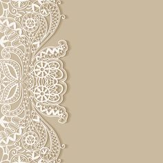 http://freedesignfile.com/upload/downloads/2015/03/01/White lace with colored background vector set 02.rar