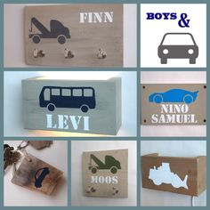 Blog vol #kinderkamerinspiratie, thema #auto's en #voertuigen!