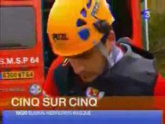 http://france.mycityportal.net - Test des nouvelles balises de détresse 121.5/406MHz en CANYON -             Journal Télévisé 19/20 de France 3 Pays Basque du 05/10/11. Groupe France Télévision. Présentateur: Euskal Herri Société SIERRA ECHO; ADRASEC 64; GRIMP64; SS          - http://france.mycityportal.net/2013/03/test-des-nouvelles-balises-de-detresse-121-5406mhz-en-canyon/