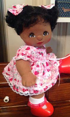 Mattel My Child Doll