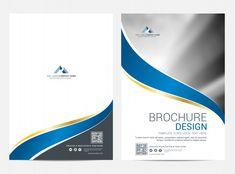 brochure graphic design background elegant brochure template flyer design vector background vector of brochure graphic design background Template Flyer, Leaflet Template, Powerpoint Design Templates, Brochure Template, Templates Free, Flyer Design, Design Vector, Layout Design, Brochure Cover Design