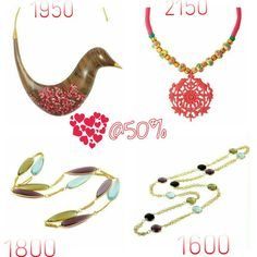 Treat urself this valentine with a special offer of 50%off  http://www.zri.co.in/sale
