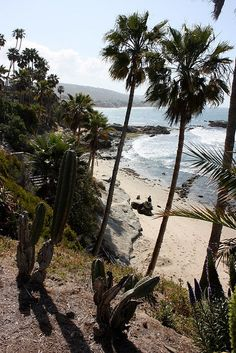 Laguna Beach, California, USA.I want to go see this place one day before I get too old!!!!!