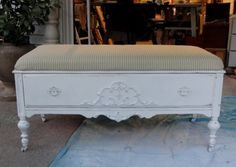 What a totally amazing idea for repurposing a dresser!!!