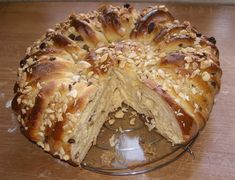 Baking Buns, Make Ahead Meals, Apple Pie, Sweet Recipes, Ham, Muffin, Food And Drink, Treats, Cooking
