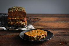 Drum Beets - Seattle Area Personal Chef: kuri squash sweet bread with cardamom & orange