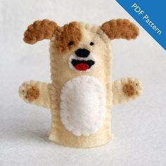 25+ best ideas about Finger puppet patterns on Pinterest | Felt ...