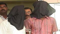 Three arrested for gangraping married woman