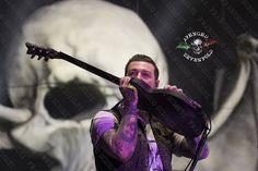Avenged Sevenfold - Mediolanum Forum - Milano - 23/11/2013… | Flickr