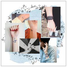 Tatouage : 40 jolies idées pour nos poignets