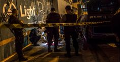 "In #Rio de #Janeiro, ""#Complete Vulnerability"" as Violence Surges..."