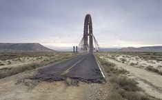 30 Great Examples of Matte Paintings