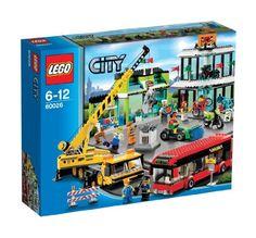 LEGO® 60026 CITY Stadtzentrum Lego http://www.amazon.de/dp/B00BMKLP3I/ref=cm_sw_r_pi_dp_jQgGub10FT199