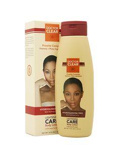 Utilisé quotidiennement, la lotion éclaircissante qui  contribue visiblement à éclaircir votre teint.    Lisse, tonifie et affine la peau grâce à l'alliance de vitamines, de phyto-ingrédients et du complexe PROWITE, aux bienfaits reconnus pour le teint et la vitalité de votre peau.  Disponible sur www.tribuebene.fr