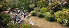 Waitakere Estate - Rainforest Retreat. Catering as of March 2014 $137-150 per person. 40-70 guests.