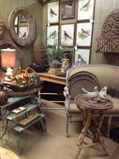 Providence Ltd. at ...Fabulous Finds