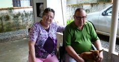 Após 55 anos de união, casal morre no mesmo dia em Joinville, SC