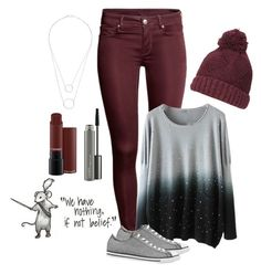 """//Reepicheep//"" by violetrosesrt ❤ liked on Polyvore featuring Converse, Dorothy Perkins, MAC Cosmetics and Witchery"