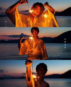 俳優の杉野遥亮がファースト写真集『あくび』を3/30に発売する事が発表された。…