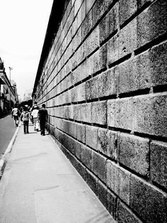 Street Lines by nath-gary